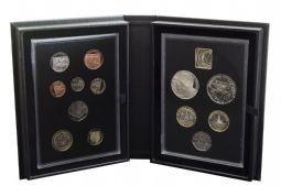 2015 Proof Set Collectors Edition
